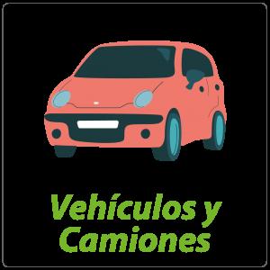 Vehiculo y caminoes